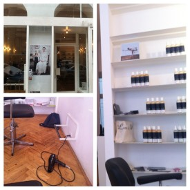 Less is more Friseur Test - Esmeraldaa.at