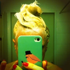 Esmeraldaa´s Tipps für die richtige Haarpflege - Esmeraldaa.at