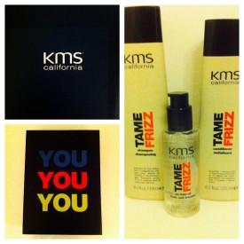 Esmerealdaa testet KMS California Produkte