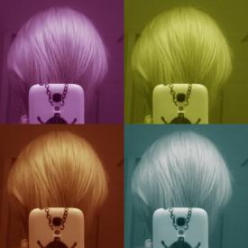 Esmeraldaa´s Krampf mit den Haaren