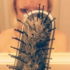 Esmeraldaa´s Tipps bei Haarausfall
